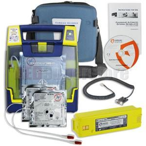 Cardiac Science Powerheart G3 AED